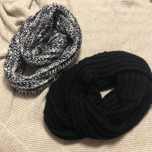 2 for $10 infinity scarves